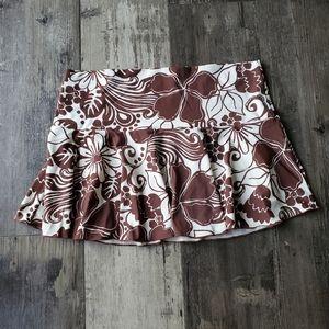 Victoria secret mini skirt m